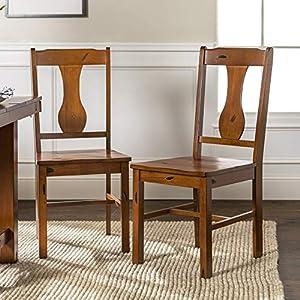 512Om4HaJRL._SS300_ Coastal Dining Accent Chairs & Beach Dining Accent Chairs