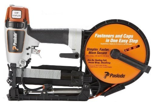 Paslode CS150 18 Gauge Cap Stapler by ()