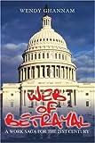 Web of Betrayal, Wendy Ghannam, 0595275680