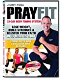 Prayfit 33-Day Body Toning System [DVD]