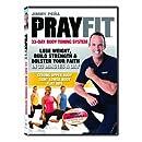 Prayfit 33-Day Body Toning System [DVD]