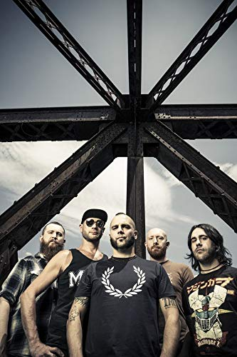 Amazon com: XXW Artwork Killswitch Engage Poster Singer/Pop