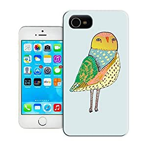 Unique Phone Case Magical Owl Hard Cover for iPhone 4/4s cases-buythecase