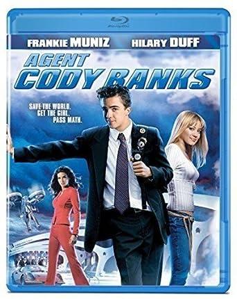agent cody banks live stream