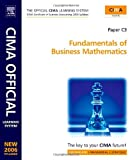 img - for CIMA Learning System Fundamentals of Business Maths: New syllabus (CIMA Certificate Level 2008) book / textbook / text book