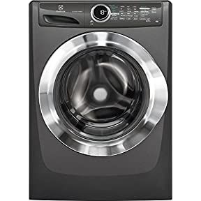 Electrolux EFLS517STT Front Load Washer with 4.3 cu. ft. Capacity, in Titanium