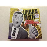 "Urban Myth Board Game - ""The Truth Is Still In Here"" [Urban Myth II Game]"