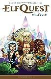 Book - Elfquest: The Final Quest Volume 1