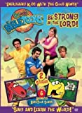 God Rocks! Bibletoons: Be Strong in the Lord [DVD]