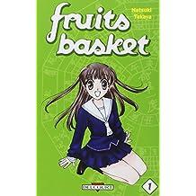 FRUITS BASKET T.01