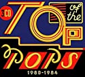 Top Of The Pops: 1980-198....<br>