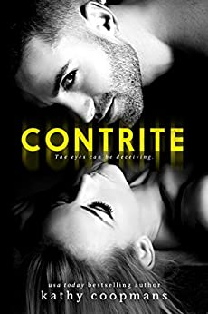 CONTRITE by [Coopmans, Kathy]