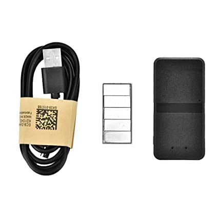 Amazon com: Smart GPS Tracker, Anti-Theft Real Time Tracking