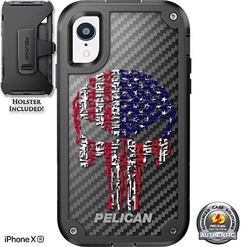 Limited Edition Pelican Shield Case for iPhone Xr (6.1