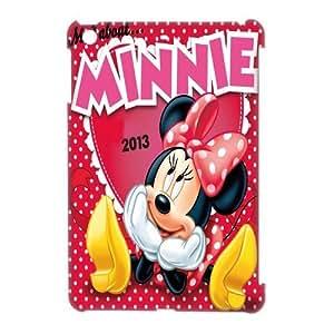 Mystic Zone Minnie Mouse Mini ipad Case for Mini ipad Hard Cover Cute Cartoon Fits Case HKK0616 by supermalls