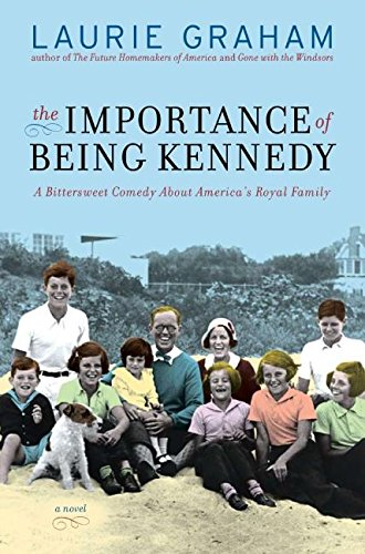 The Pre-eminence of Being Kennedy: A Novel