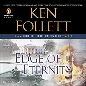 Edge of Eternity Audiobook