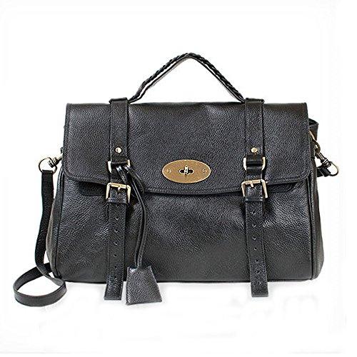 Body Black Man Made Handbags - 6