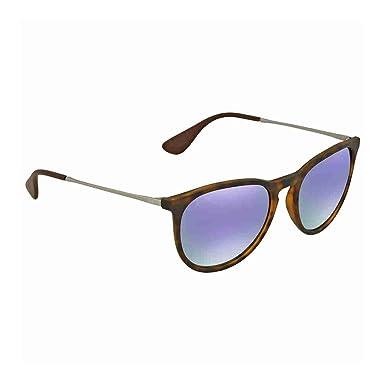 3cee8db311bef Ray-Ban Erika Sunglasses (RB4171) Tortoise Purple Plastic