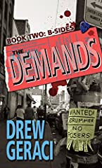 Rock 'n' Roll is dead…and they're next! POWER CHORDS AND POWER GRABS IN PITTSBURGH!Trouble seems to follow Laney Kilburn everywhere she goes and all she wants is to be the biggest rock star in the world. Her band, The Demands, barely survived...