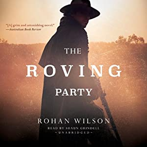 The Roving Party Audiobook