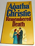 Remembered Death, Agatha Christie, 0671422332