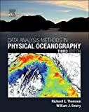 img - for Data Analysis Methods in Physical Oceanography, Third Edition book / textbook / text book