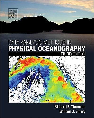 Data Analysis Methods in Physical Oceanography