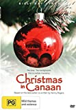 Christmas In Canaan | NON-USA Format | PAL | Region 4 Import - Australia