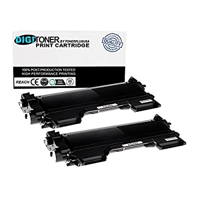 DigiToner™ by TonerPlusUSA New Compatible Brother TN-450 / DR-420 Laser Toner OR Drum Cartridge