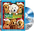 Santa Buddies (Two-Disc Blu-ray/DVD Combo)