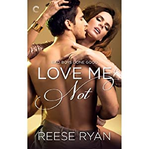 Love Me Not Audiobook