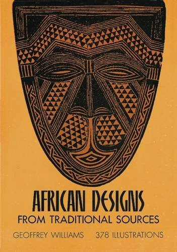 Search : African Designs from Traditional Sources