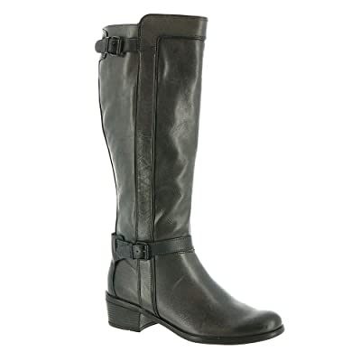 Bussola Alana Women's Boot 38 M EU Charcoal-Black | Hiking Boots