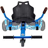 Hoverboard Go Kart, Hoverboard Accessories, Fun for Kids Fits 6.5