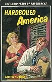 Hardboiled America, Geoffrey O'Brien, 0442231105
