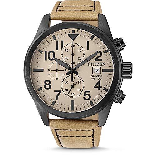 ساعت مچی مردانه سیتیزن اکو درایو مدل AN3625-07X