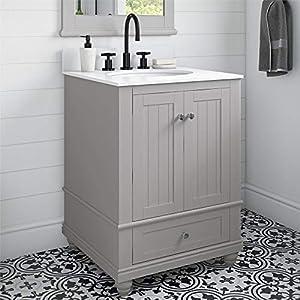 512Ow7ddknL._SS300_ Beach Bathroom Decor & Coastal Bathroom Decor