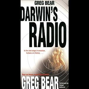 Darwin's Radio Audiobook