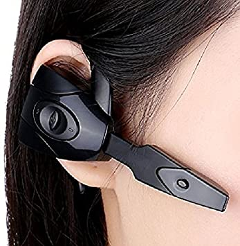 Auriculares inalámbricos, fzsyl in-Ear estéreo Bluetooth Gaming Headset cancelación de ruido auriculares manos libres con micrófono para teléfonos ...