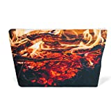 Westlake Art - Flame Computer - Pen Pencil Marker Accessory Case - Picture Photography Office School Pouch Holder Storage Organizer - 125x85 inch (33AA6)