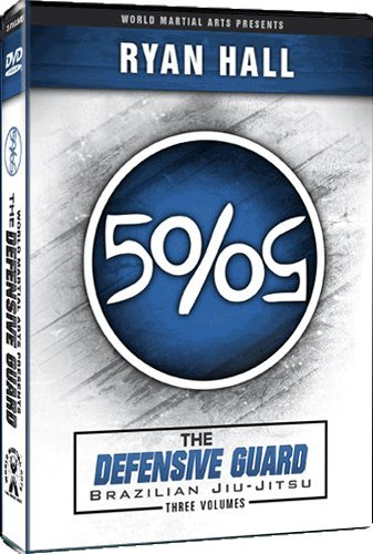 Ryan Hall - The Defensive Guard DVD Series
