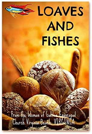 Loaves and fishes two hundred plus recipes english for Loaves and fishes food pantry