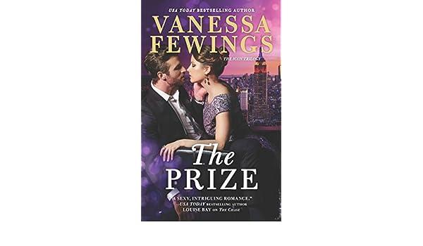 The Prize (An Icon Novel) (English Edition) eBook: Vanessa Fewings: Amazon.es: Tienda Kindle