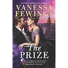 The Prize (An Icon Novel)