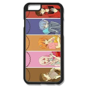 Kagerou Project Bumper Case Cover For iphone 4 4s - Vintage Case