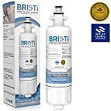 water filter 04609690000p - Bristi LG LT700P Refrigerator Water Filter Replacement, LG ADQ36006101, And Fits Kenmore 46-9690 (9690) And Fits WSL-3,WF700 (1 Pack)
