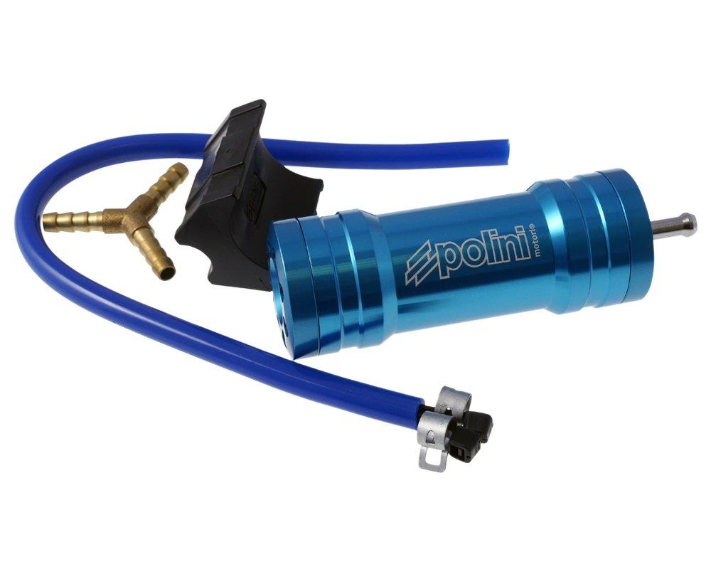 Benzinansaugsystem Polini Boost Bottle universal