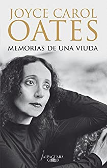 Memorias de una viuda par Oates