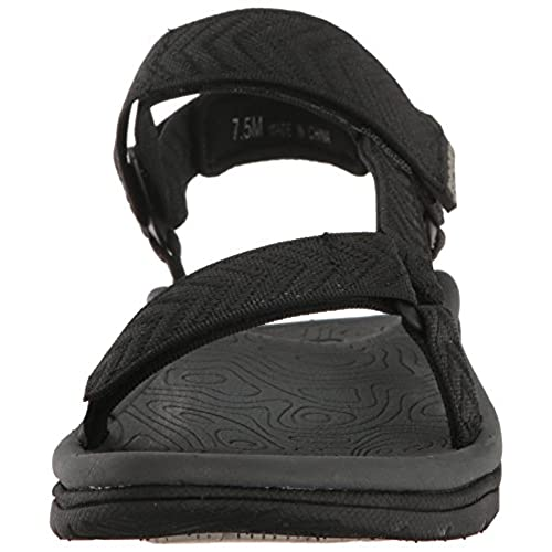 2c02075cf34f4 JSport by Jambu Women's Navajo-Water Ready Flat Sandal 50%OFF ...